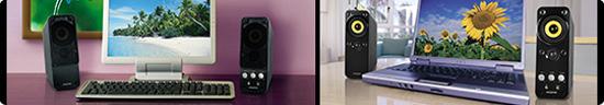 【MR3C】限量 含稅附發票 CREATIVE GigaWorks T20 Series II 二件式2.0喇叭